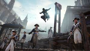 Assassin's Creed® Unity 0