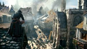 Assassin's Creed® Unity 1