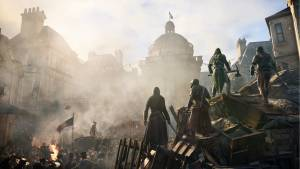 Assassin's Creed® Unity 2