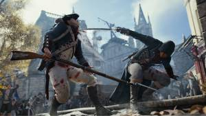 Assassin's Creed® Unity 3