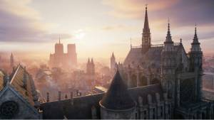 Assassin's Creed® Unity 4