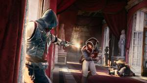 Assassin's Creed® Unity 5
