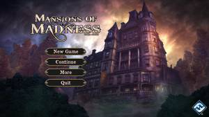 Mansions of Madness 0