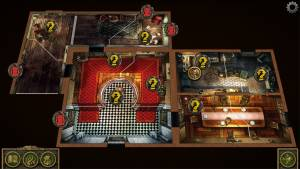 Mansions of Madness 3