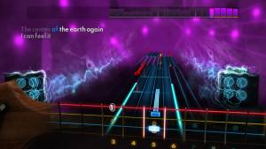 "Rocksmith® 2014 Edition – Remastered – Live - ""Lightning Crashes"" 0"