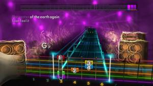 "Rocksmith® 2014 Edition – Remastered – Live - ""Lightning Crashes"" 2"