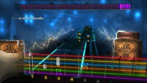 "Rocksmith® 2014 Edition – Remastered – Live - ""Lightning Crashes"" 3"