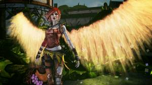 Borderlands 2: Commander Lilith & the Fight for Sanctuary 0
