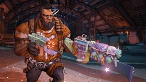 Borderlands 2: Commander Lilith & the Fight for Sanctuary 3