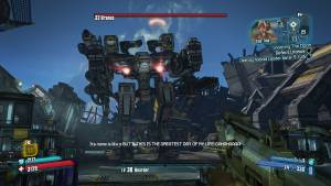 Borderlands 2: Commander Lilith & the Fight for Sanctuary 4