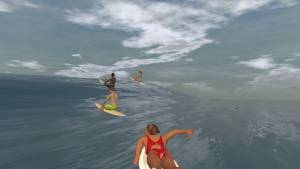 Search for Surf 22