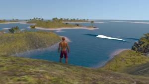 Search for Surf 3